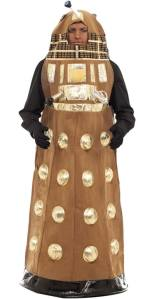 Dalek Fancy Dress Costumes