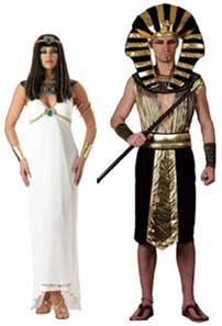 Ancient Egyptian Fancy Dress Costumes
