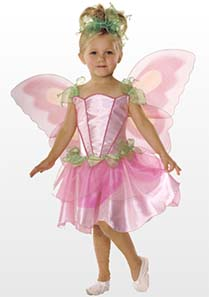 Fairy Costume For Girls