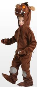 Gruffalo Costume  Fancy Dress Costumes For Book Day