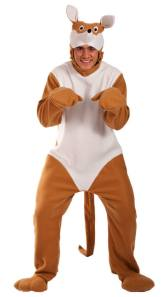 Kangaroo Fancy Dress Costume
