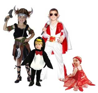 Fancy Dress Clothes For Kids Toddlers And Babies