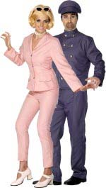 Fancy Dress Clothes For Couples And Groups Of Friends