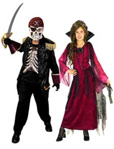 Halloween Fancy Dress Costumes For Kids