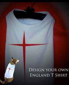 Design Your Own Fancy Dress Costume For Pets This World Cup