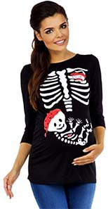 Maternity Fancy Dress Clothes For Halloween