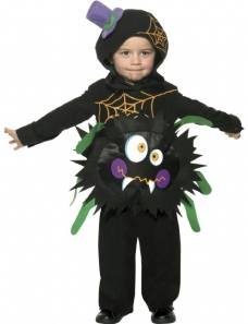 Halloween Fancy Dress Costumes For Toddlers